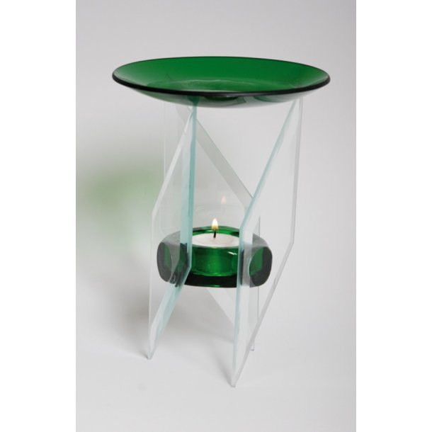 Duftlampe: Theatre Green
